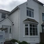Amazing External Wall Painting In Falmouth